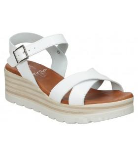 Botas para moda joven tacón mtng 58662 en marron