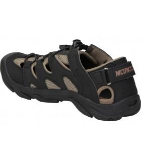 Zapatillas altas par mujer converse ALLSTAR m9160c-001 color negro