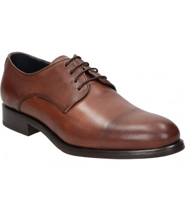 Zapatos casual de caballero stepfly 32151 color negro