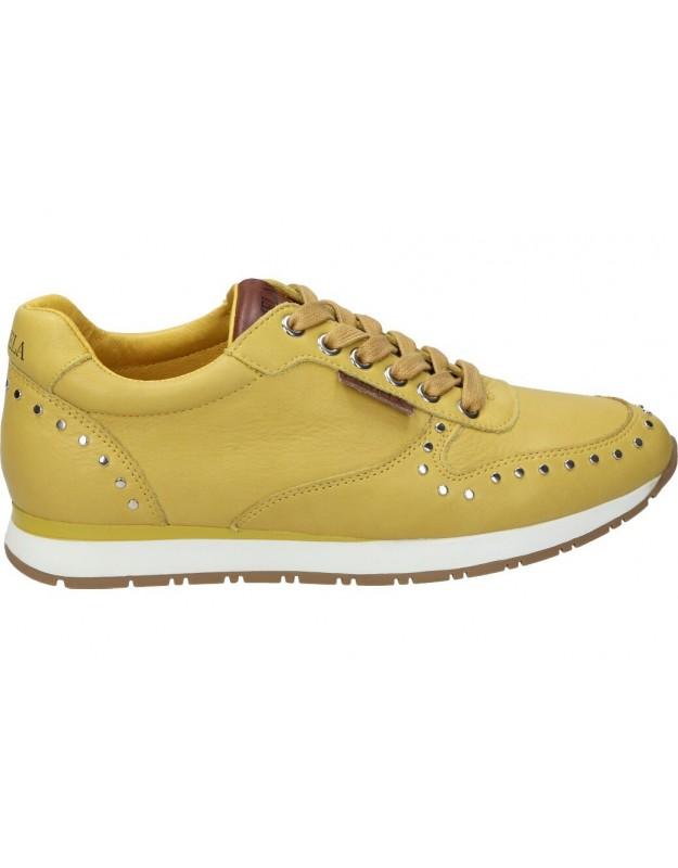 Carmela amarillo 67271 zapatos para señora