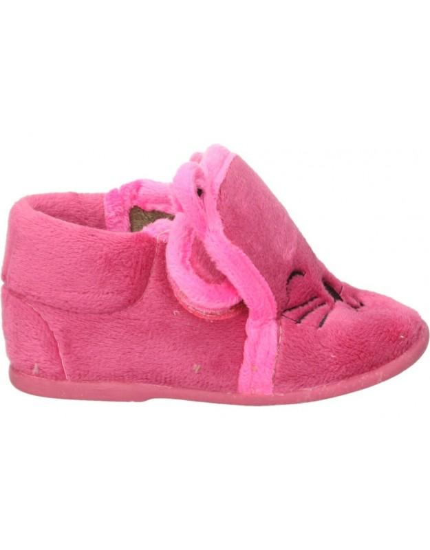 Galdon rosa 598 z. de casa para niña