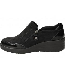 Igor negro 10181 botas de agua para señora Waterproof