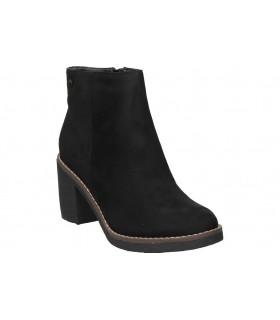 Zapatos casual de caballero dunlop 35430. color negro