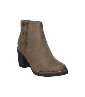 Zapatos para caballero dunlop 35439. negro