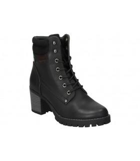 Zapatos para caballero dunlop 35444. negro