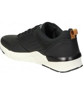 Zapatos color gris de casual mod 8 020492.