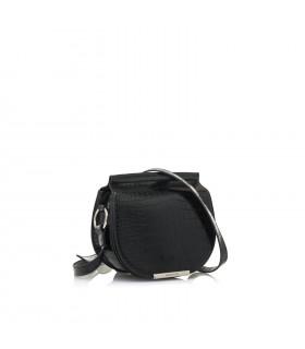 Deportivas casual de señora skechers 12997-bbk color negro