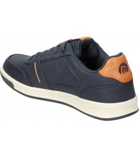 Deportivas casual de niño adidas eg5141 color azul