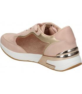 Skechers rosa 12946-ros deportivas para señora