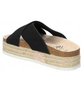 Zapatos color beige de casual skechers 23967-tpe
