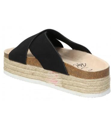 Zapatos color beige de casual skechers SEPULVEDA BLVD - A LA MODE 23967-tpe