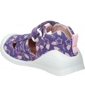Zapatos para señora skechers 27060-nat beige