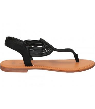 Zapatos para hombre planos skechers Heston-Rogic 65877-gry en gris