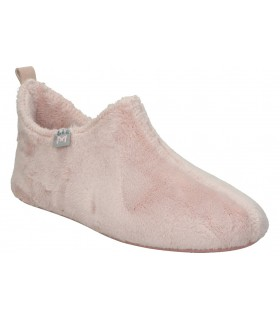 Zapatos skechers 124043-bbk negro para señora