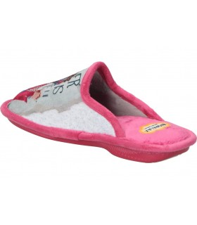 Zapatos para caballero kangaroos 6610-73 marron