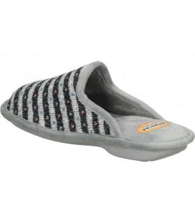 Zapatos para caballero fluchos 9883 marron