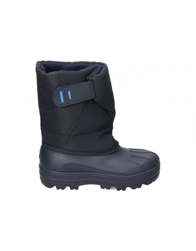 Botas de agua igor 10175 azul para niño