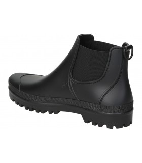Zapatos color blanco de casual xti 44098