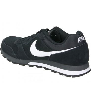 Zapatos para señora desireé 91040 negro