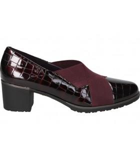 Zapatos skechers 65910-tpe marron para caballero