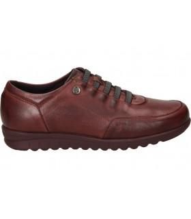 Zapatos skechers 204092-choc marron para caballero