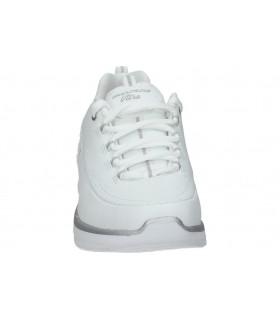 Zapatos fluchos f0874 azul para caballero