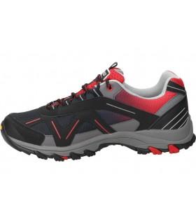Skechers gris 12985-gyhp deportivas para señora