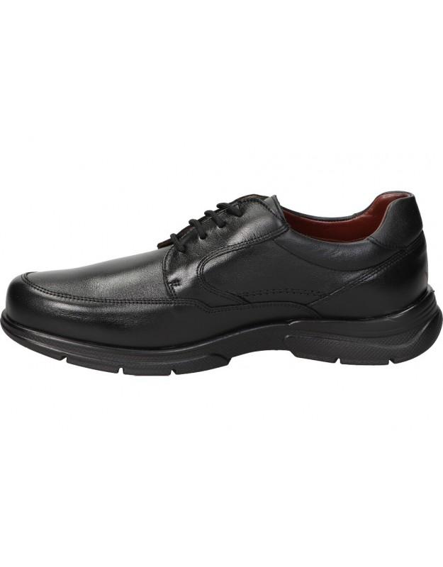 Zapatos casual de niño lois 60136 color azul