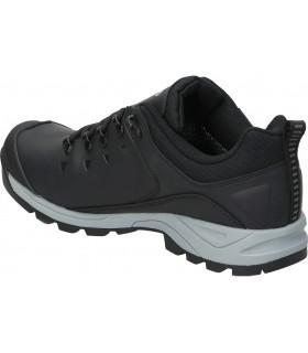 Zapatos mtng 84441 azul para caballero