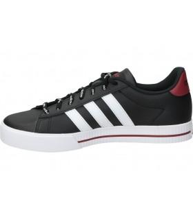 Zapatos para señora planos carmela 67271 en blanco