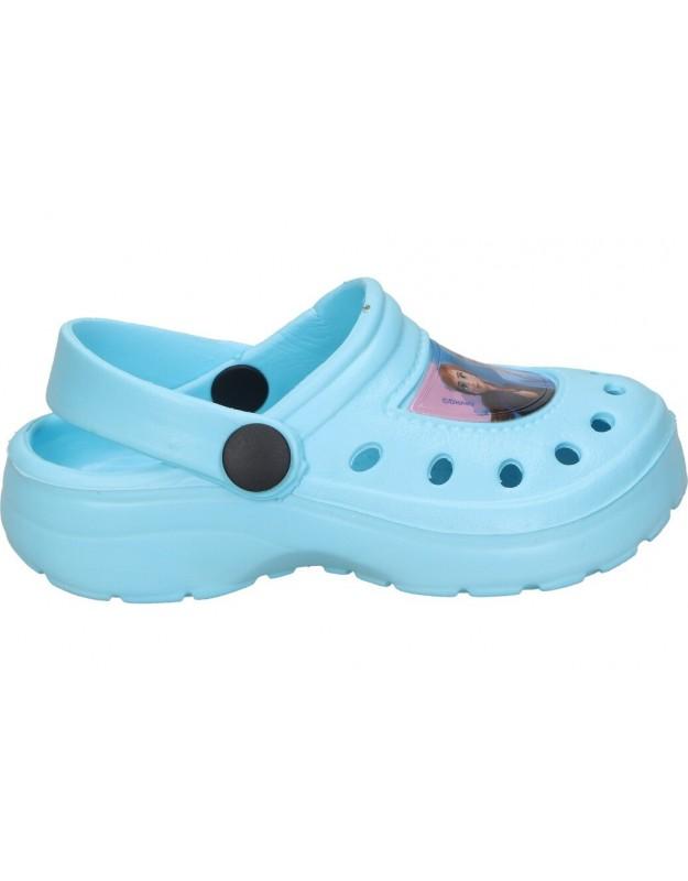 Piscinas para niña planos cerda 4297 frozen en azul