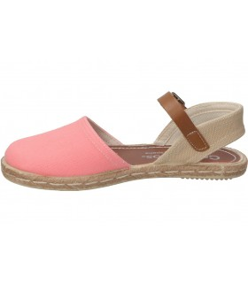 Zapatos not assigned de moda joven vivant lo-19145 color beige