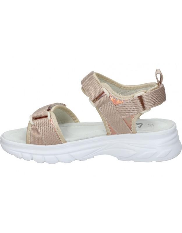 Zapatos casual de caballero fluchos f0146 color marron