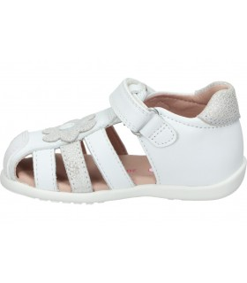 Sandalias casual de moda joven chk10 noelia 04 color marron