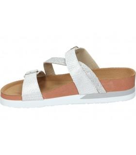 Zapatos para señora maria jaen 1 marron