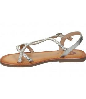 Zapatos casual de moda joven top3 20538 color marron