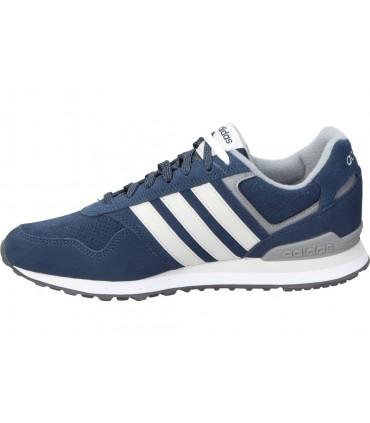 Sandalias casual de niño lois 46129 color azul