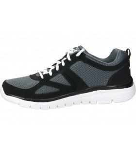 Zapatos top3 20538 azul para mujer