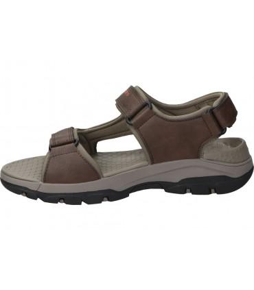 Fluchos marron 8674 zapatos para caballero