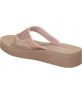 Zapatos para moda joven d´angela dbd17656 plata