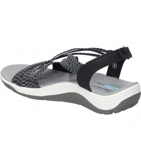 Zapatos para señora calz. roal a00391 marron
