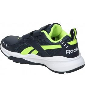 Levi´s kids azul springfield zapatos para niño