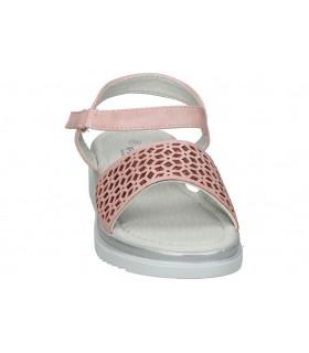 Zapatos para niña planos jhayber zn581309 en blanco