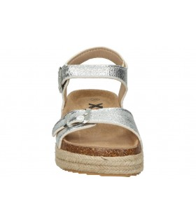 Sandalias para moda joven valerias 6221 negro