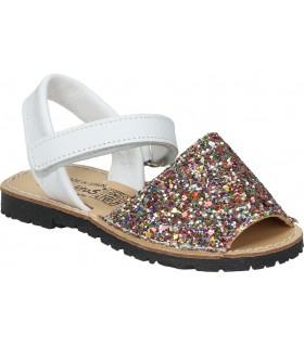Sandalias refresh 69500 marron para moda joven