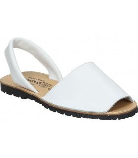 Sandalias casual de moda joven refresh 69531 color marron