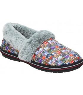 Sandalias para señora shoewear 20s205 marino
