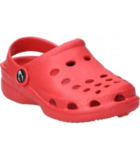 Sandalias para señora shoewear 20s132 blanco