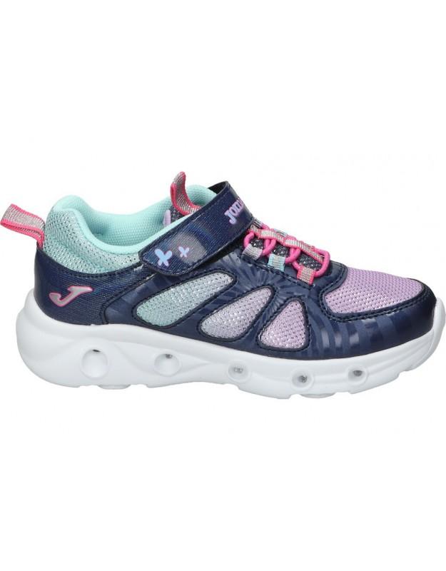 Zapatos skechers 204083-char gris para caballero