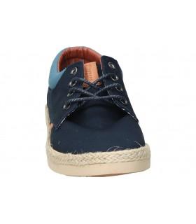 Zapatos para niña planos vulca-bicha 1210 en plata